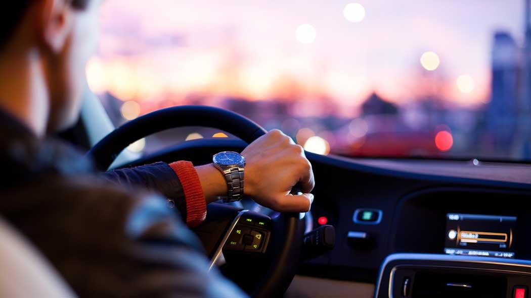 La sicurezza nella guida