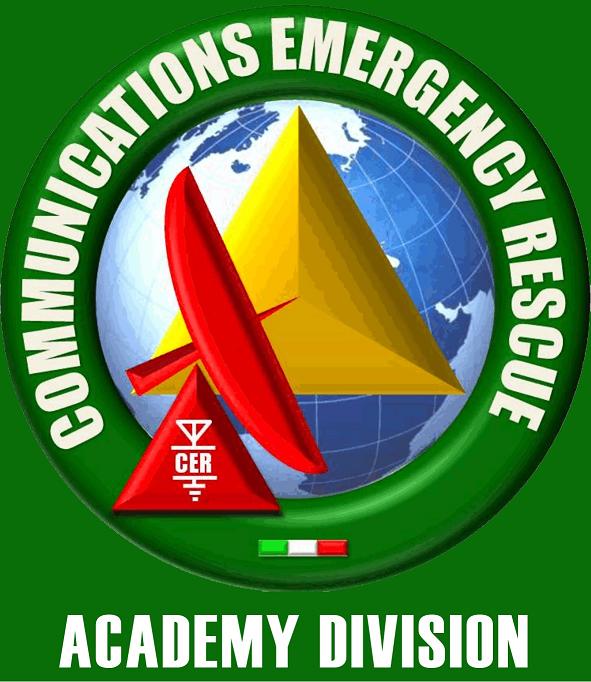 Logo CER Academy